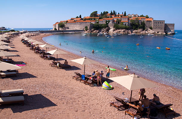 Montenegro on a Budget: Beaches, Culture & Balkan Charm