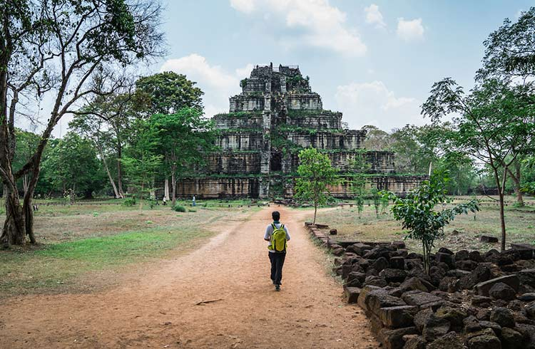 Beyond Angkor Wat: Discover 9 Alternative Ancient Sites
