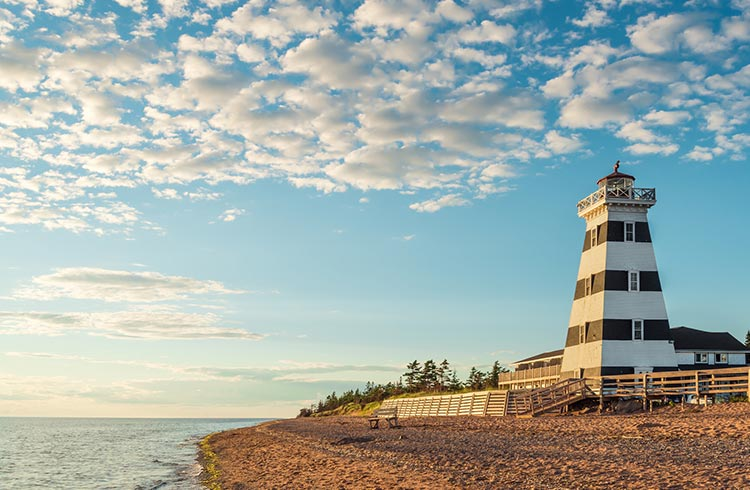 5 Experiences You Can't Miss on Prince Edward Island