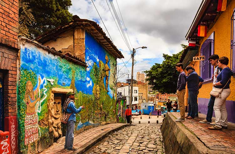 Top 8 Things to See & Do in Bogotá, Colombia