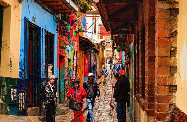 How to See the Best of Bogotá in 24 Hours