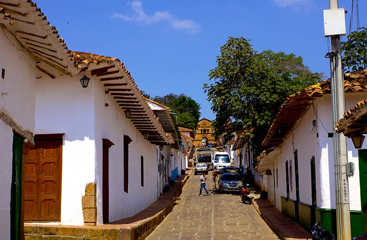 Colombia's Most Alluring Colonial Towns You Must See