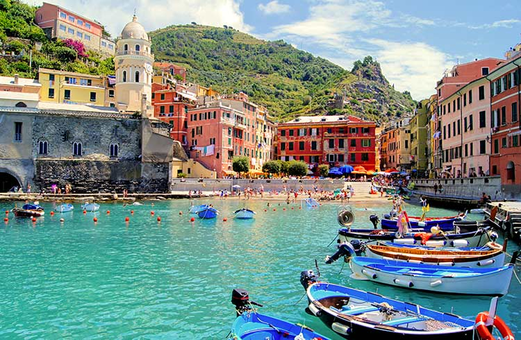 5 Things I Wish I Knew Before Going to Italy