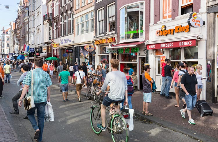 10 Things I Wish I Knew Before Going to The Netherlands