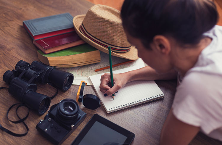 The Ultimate Pre-Travel Checklist For Your Gap Year