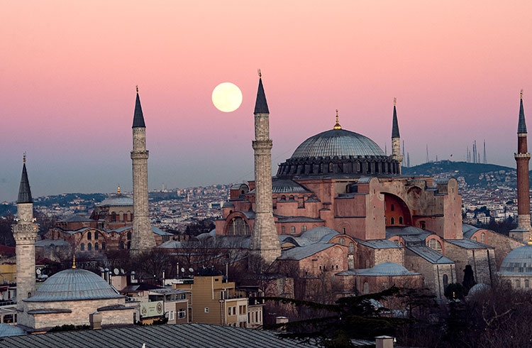 5 Things I Wish I Knew Before Going to Turkey