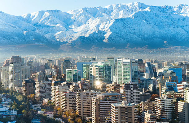 Work, Stay, and Play in Chile