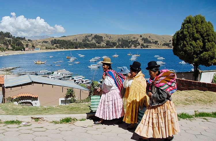 6 Things You May Not Know About Bolivia