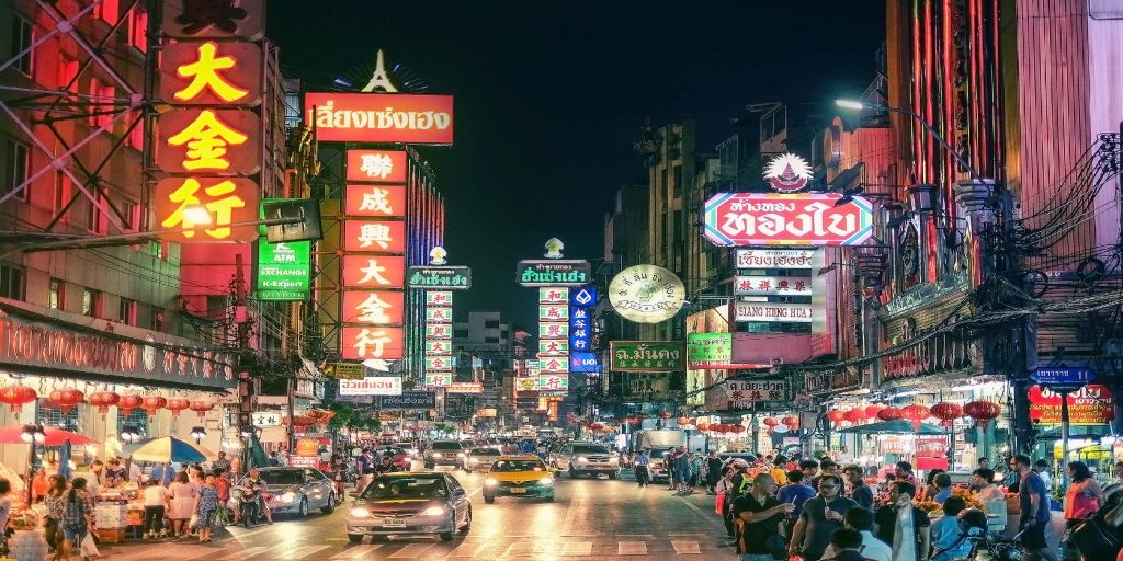 The World Nomads Podcast: Thailand Travel Safety Guide