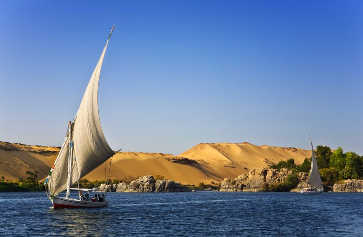 Latest Egypt Travel Alerts and Warnings