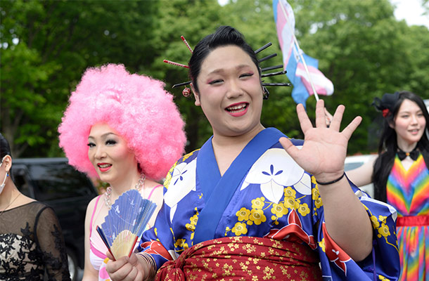 Is Japan LGBTQI-Friendly? What Travelers Need to Know
