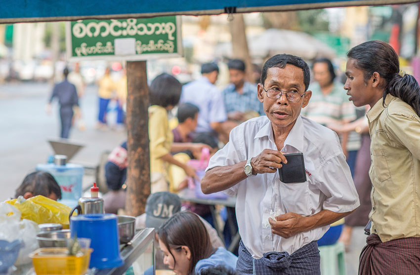 Crime and Scams in Myanmar: How to Stay Safe