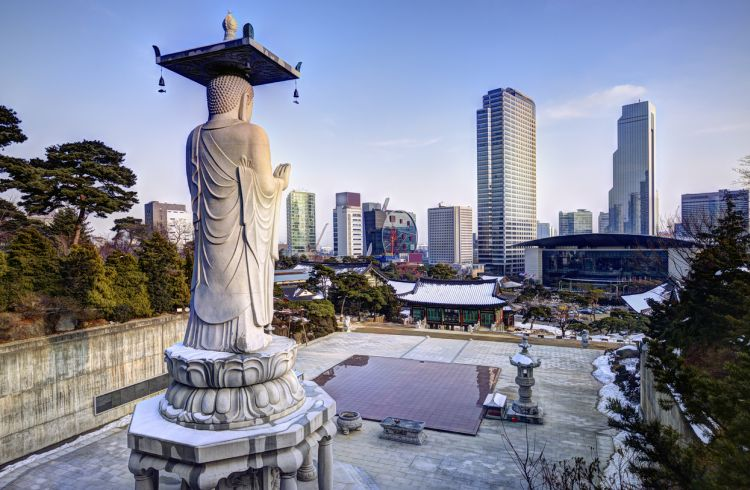 Crime in South Korea: Should Travelers Be Cautious?