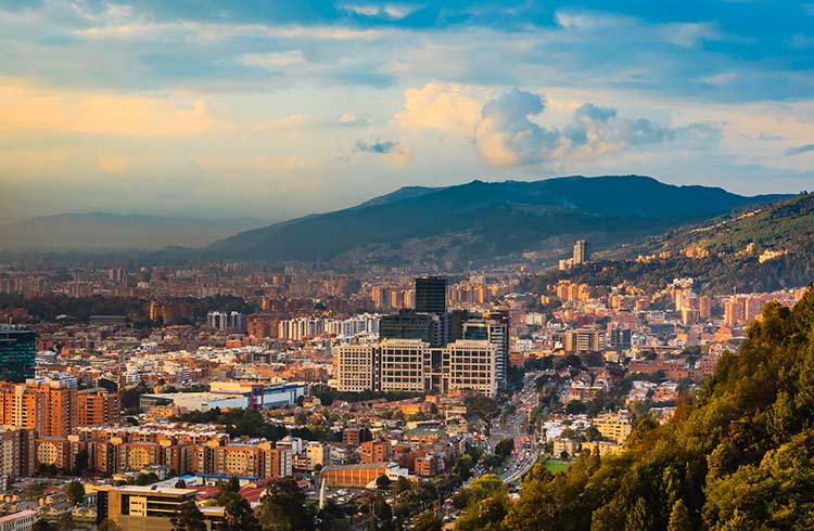 Is Bogotá Safe? 7 Travel Safety Tips
