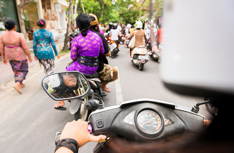 Do I Need a License to Ride Motorbikes in Southeast Asia?