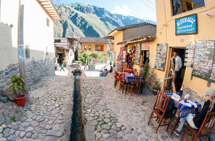 Crime in Peru: 7 Things Travelers Need to Know