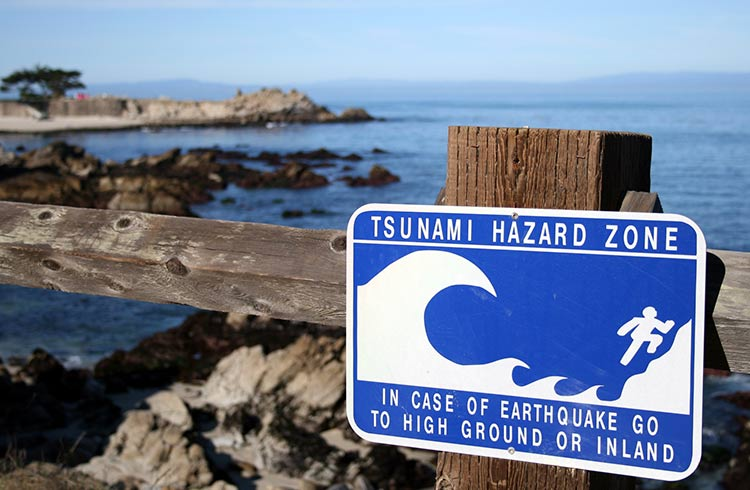How to Survive a Tsunami: 6 Important Safety Tips