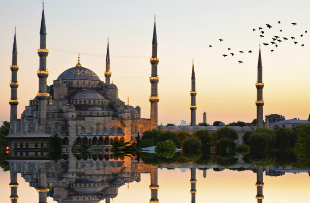 Turkey Travel Alerts and Warnings