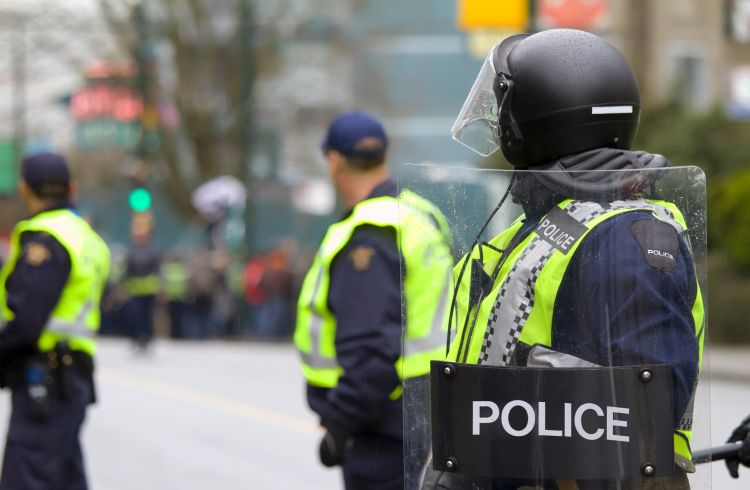 Staying Safe During Civil Unrest: 5 Essential Tips