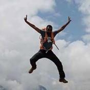 Dinesh Gurram's Profile Image