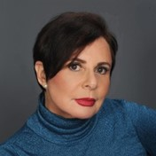 Maxine Rose Schur's Profile Image