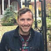 Neil McRobert's Profile Image