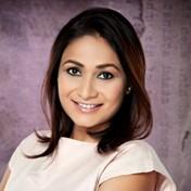 Sudeshna Ghosh's Profile Image