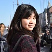 Theresa Wong's Profile Image