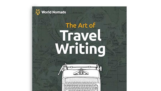 Travel Writing Guide