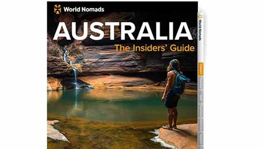 Insiders' Guide to Australia