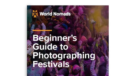 Beginner's Guide to Photographing Festivals