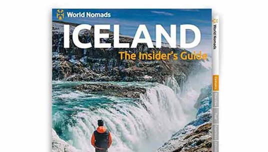 Insiders' Guide to Iceland