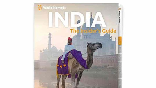 Insiders' Guide to India