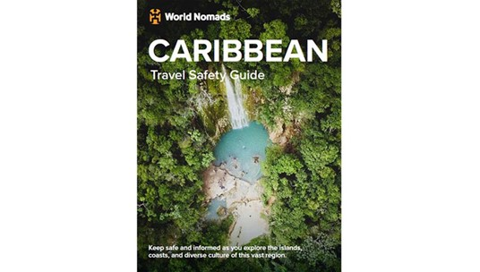 Caribbean: The Travel Safety Guide