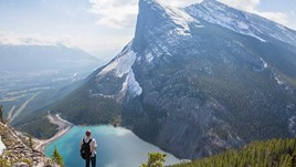 An Adventurer's Guide to Exploring the Canadian Rockies