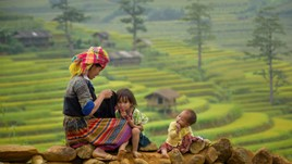 The World Nomads Podcast: Vietnam, Cambodia, and Laos