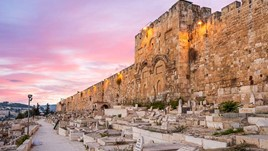 Etiquette Tips for Travelers at Religious Sites in Israel
