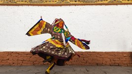 The World Nomads Podcast: Bhutan