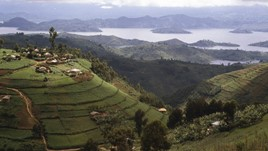 The World Nomads Podcast: Rwanda