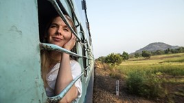 Is India Safe for Women Traveling Alone?