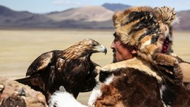 The World Nomads Podcast: Mongolia