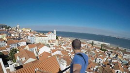 5 of the Best Day Trips from Lisbon, Portugal