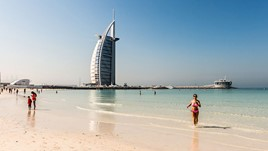 Dress Codes for the UAE: What Can Travelers Wear?