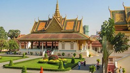 6 Unique Experiences in Phnom Penh
