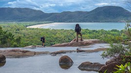 Challenge Yourself on One of Australia's Greatest Hikes