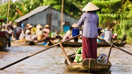 5 Important Health & Hygiene Tips for Travel to Vietnam