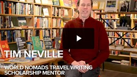 5 Tips for Writing a Winning Travel Story