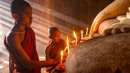 How You Can Be A Responsible Traveler in Myanmar