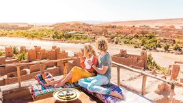 See the Best of Morocco With This 10-day Itinerary