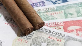 Politics, Money and Staying Connected in Cuba